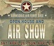Barksdale Air Show