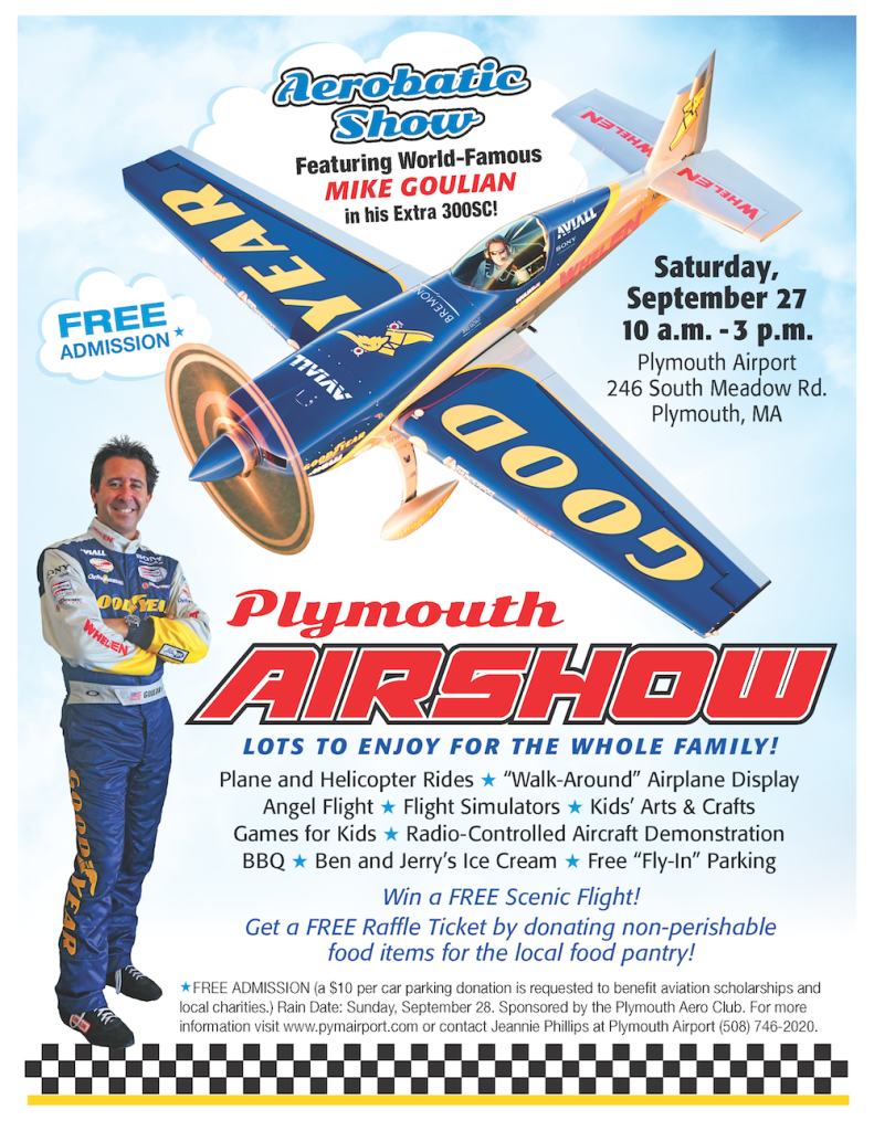 PlymouthAirshowFlyer2014