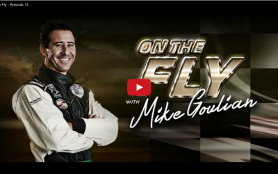 On The Fly Videos with Mike Goulian: Episodes 14 & 15