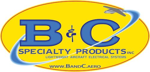 B&C Specialty Products