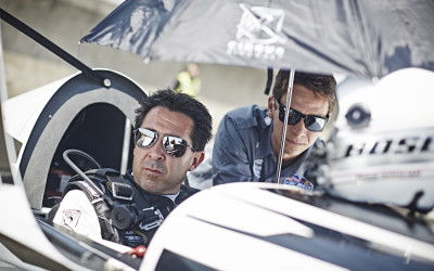 Goulian Weathers Storm to Post 6th Place Finish at Red Bull Air Race in Chiba, Japan