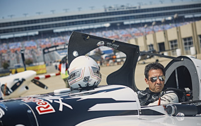 For Team Goulian  – We leave nothing to chance at the Red Bull Air Race in Las Vegas