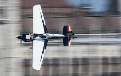 Goulian's Raceplane Modifications will turn heads