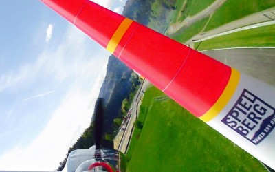 2016 Spielberg Red Bull Air Race Recap for Team Goulian