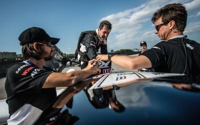 2016 Chiba Red Bull Air Race Recap for Team Goulian