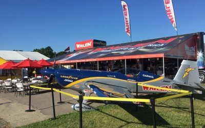 2016 AirVenture is a wrap for Team Goulian