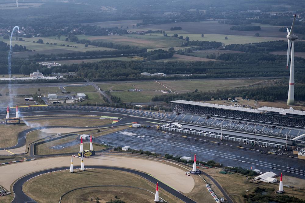 2016 German Red Bull Air Race Goulian Recap