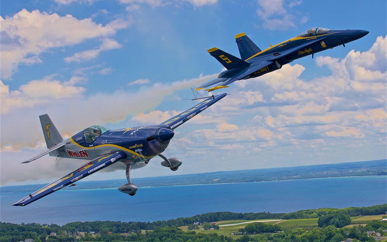 Virginia Beach Air Show Schedule