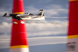 2016 Las Vegas Red Bull Air Race